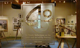 Graphic Arts | American Museum of Fly Fishing