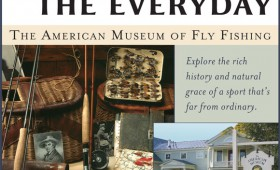 Advertising | American Museum of Fly Fishing
