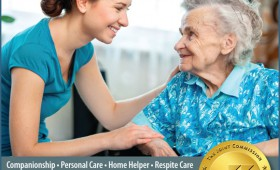 Advertising | At Home Senior Care