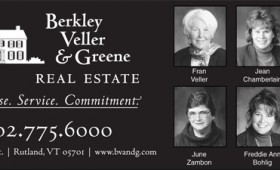 Advertising | Berkley Veller & Greene