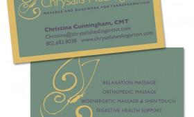 Identity | Chrysalis Healing Arts