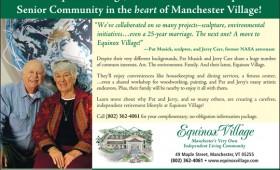 Advertising | Equinox Village