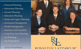 Advertising | Ronald N. Lazzaro, PC