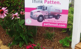 Graphic Arts | Patten Oil