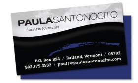 Identity | Paula Santonocito