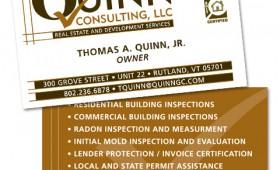 Identity | Quinn Consulting, LLC