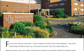 Advertising | Rutland Regional Medical Center