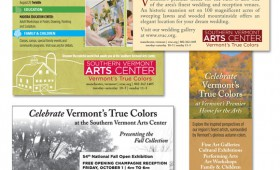 Marketing | Southern Vermont Arts Center