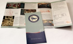 Brochure | American Museum of Fly Fishing