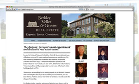 Websites | Berkley Veller & Greene