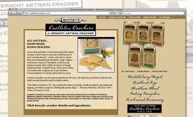 Websites | Castleton Crackers