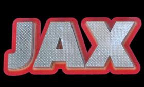 Identity | JAX