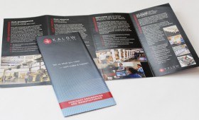 Brochure | Kalow Technologies