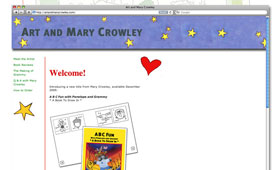 Websites | Mary Crowley