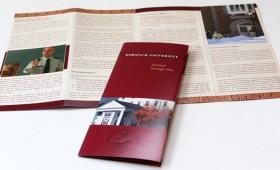 Brochure | Norwich University