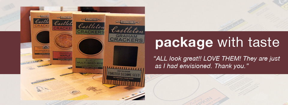 Identity | Castleton Crackers