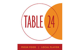Identity | Table 24 Restaurant