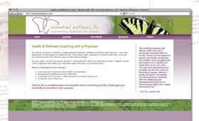 Websites | Esstential Wellness