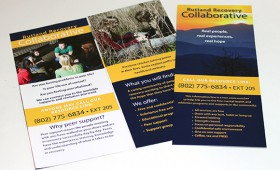 Brochure | Rutland Recovery Collaborative