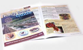 Brochure | Rutland Area Farm & Food Link