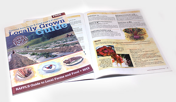 RAFFL Annual Guide
