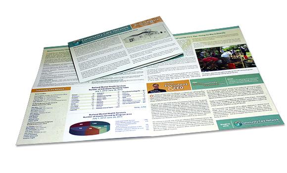 CCN Annual Report