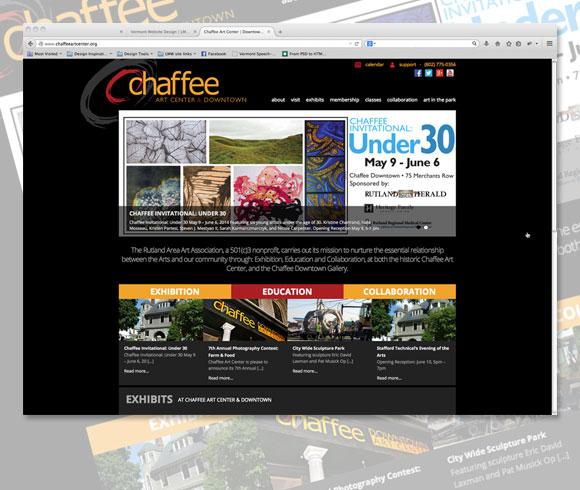 Chaffee Art Center