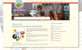 Websites | Rutland County Parent Child Center