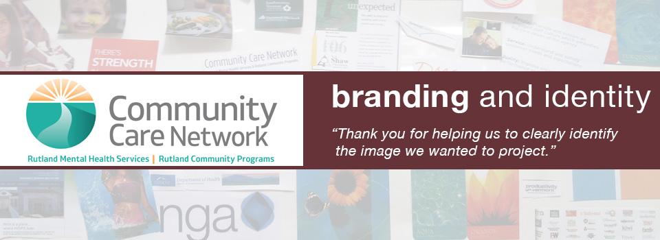 Identity | Community Care Network