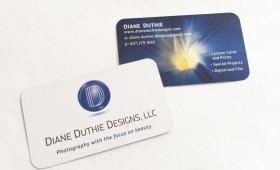 Identity | Diane Duthie Designs