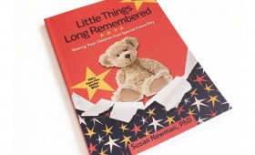Books | Little Things Long Remembered