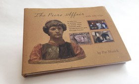 Books | The Piero Affair…with side trips