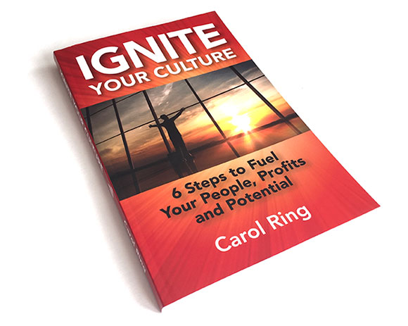 Ignite Your Culture Book