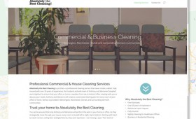 Websites | Absolutely the Best Cleaning