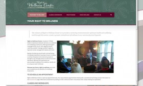 Websites | Right to Wellness Center