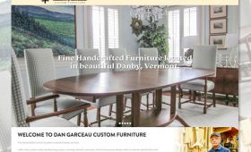 Websites | Dan Garceau