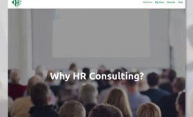 Websites | Ellis HR