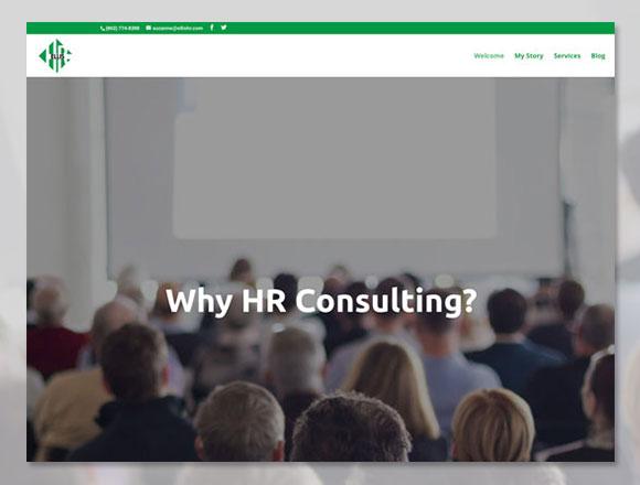 Ellis HR Homepage