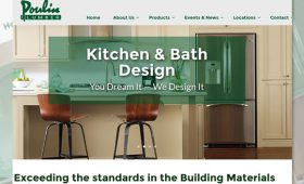 Websites | Poulin Lumber