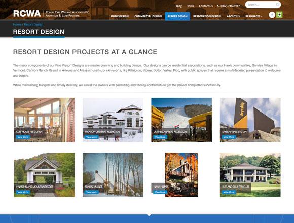 RCWA Projects
