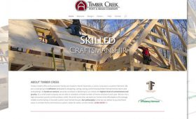 Websites | Timber Creek